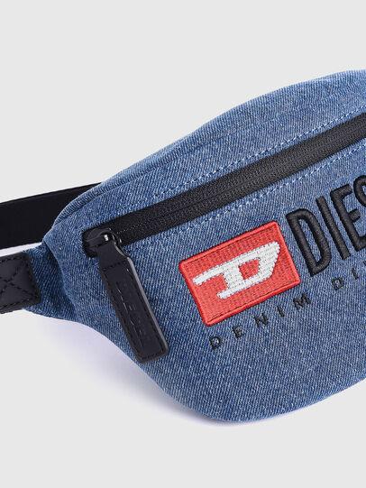 Diesel - SUSE BELT, Blue Jeans - Bolsos - Image 2