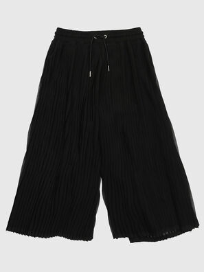 PTEATA, Negro - Pantalones