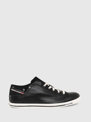 EXPOSURE LOW I, Negro - Sneakers
