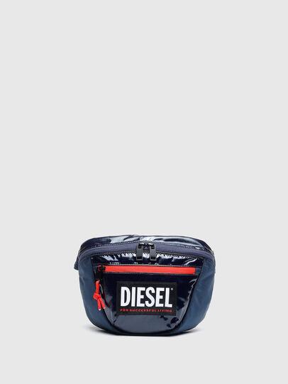 Diesel - LOKI PAT, Azul - Bolso cruzados - Image 1