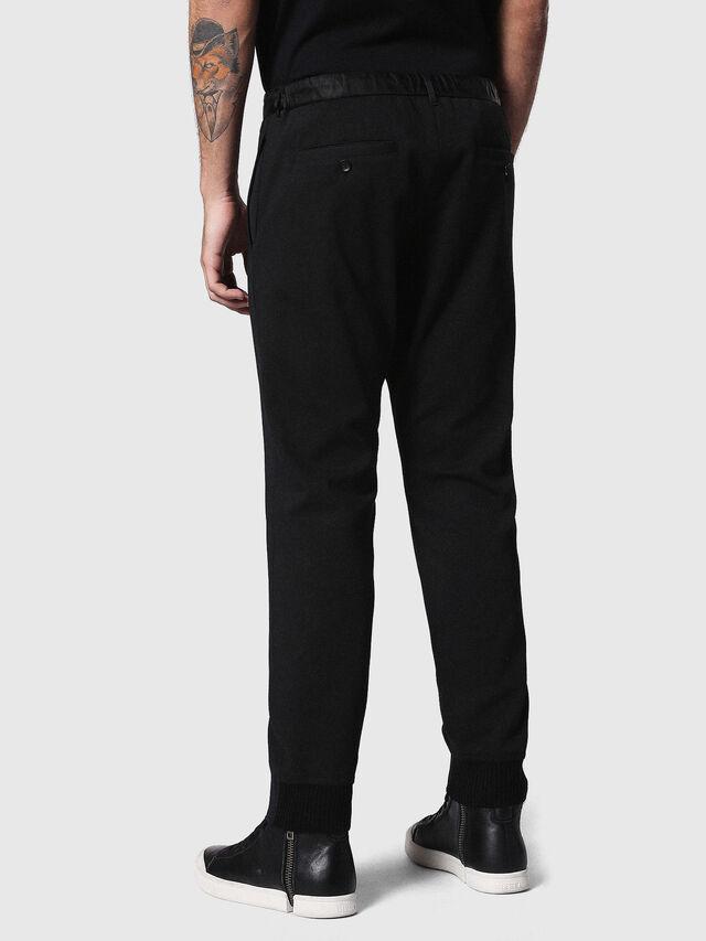 Diesel - P-HONNYER, Negro - Pantalones - Image 2