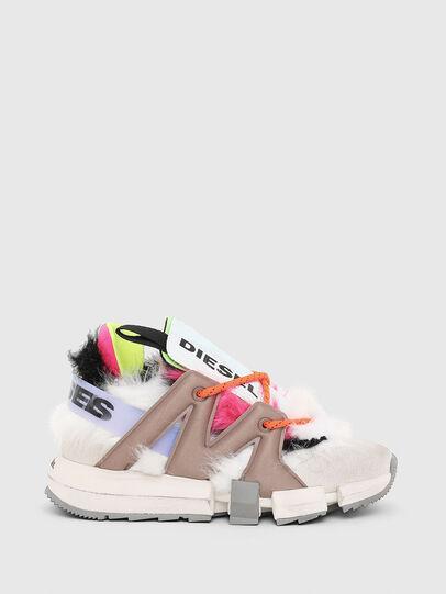 Diesel - S-PADOLA SP, Blanco - Sneakers - Image 1