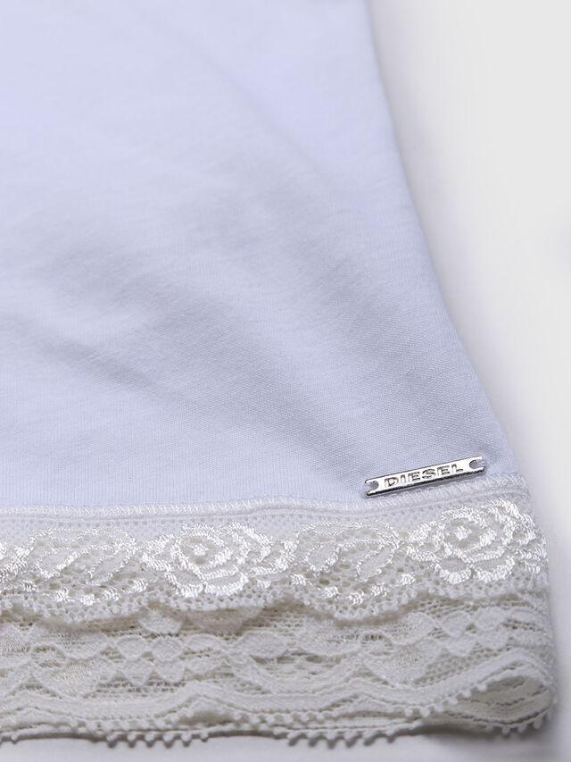 Diesel - TAPUL, Blanco - Camisetas y Tops - Image 3