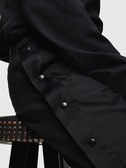 Diesel - P-MARLEN, Negro - Pantalones - Image 3