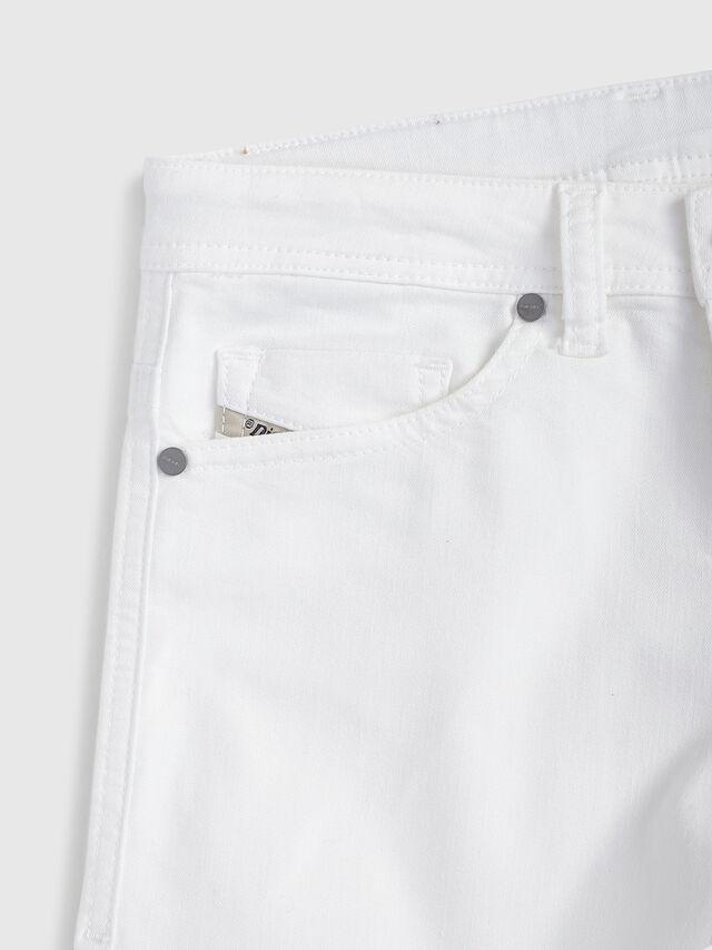 Diesel - THOMMER-J, White Jeans - Vaqueros - Image 3
