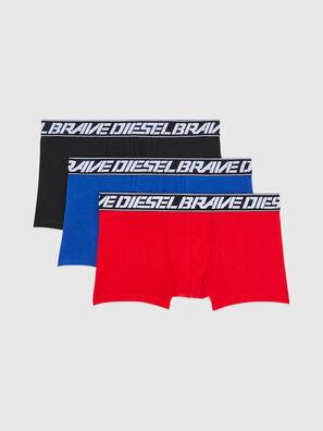 UMBX-DAMIENTHREEPACK, Rojo/Azul - Boxers
