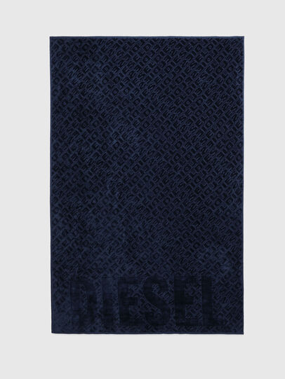 Diesel - TELO 3DLOGO        9, Azul - Bath - Image 2
