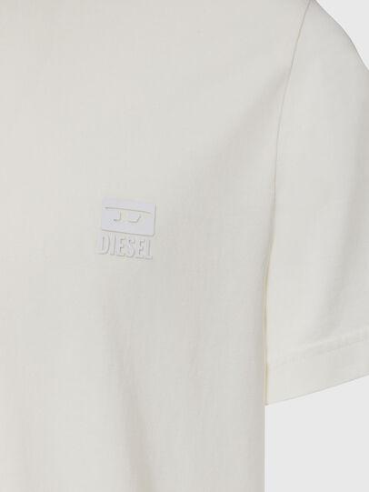 Diesel - T-DIEGOS-K31, Blanco - Camisetas - Image 3