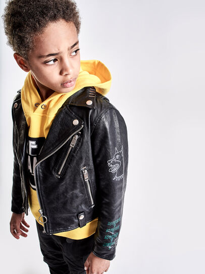 Diesel - JLWILL,  - Chaquetas - Image 4