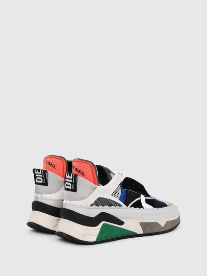 Diesel - S-BRENTHA DEC, Multicolor/Negro - Sneakers - Image 3