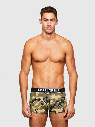 Diesel - UMBX-DAMIENTHREEPACK, Negro/Verde - Boxers - Image 2