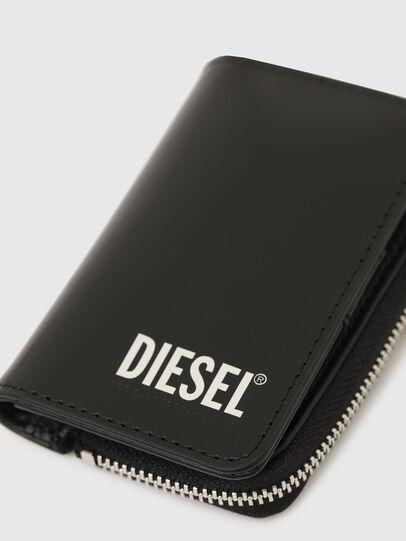 Diesel - L-ZIP KEY, Negro - Joyas y Accesorios - Image 5
