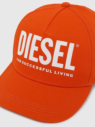 Diesel - FOLLY, Naranja - Otros Accesorios - Image 3