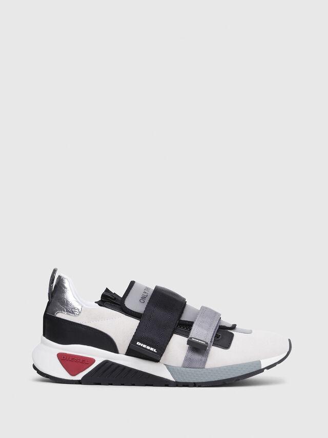 Diesel - S-KB STRAP, Multicolor/Blanco - Sneakers - Image 1