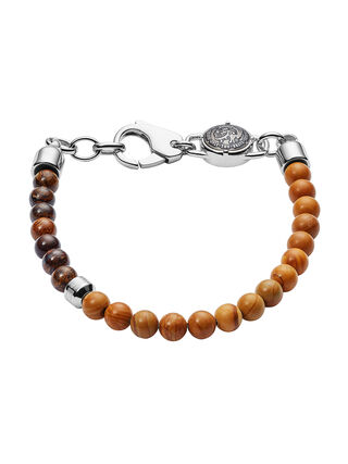 BRACELET DX1062, Marrón