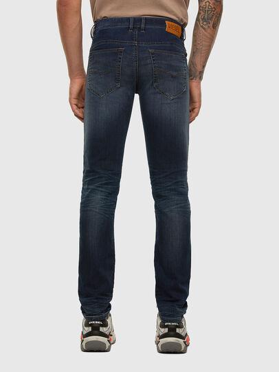Diesel - Thommer JoggJeans® 069NE, Azul Oscuro - Vaqueros - Image 2