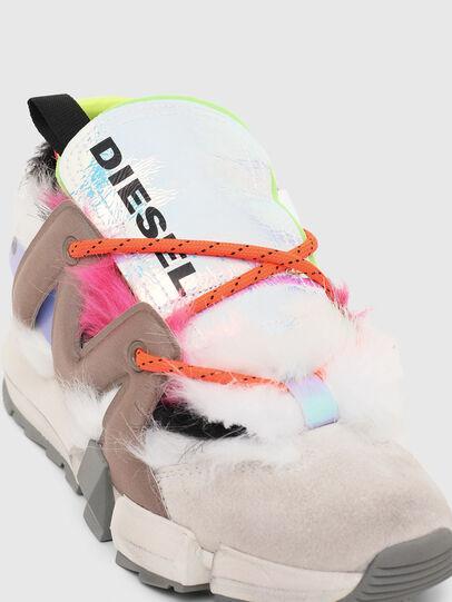 Diesel - S-PADOLA SP, Blanco - Sneakers - Image 5