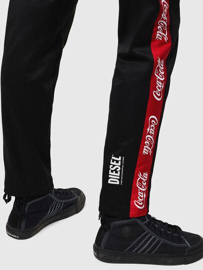 Diesel - CC-P-SKA-COLA, Negro - Pantalones - Image 6