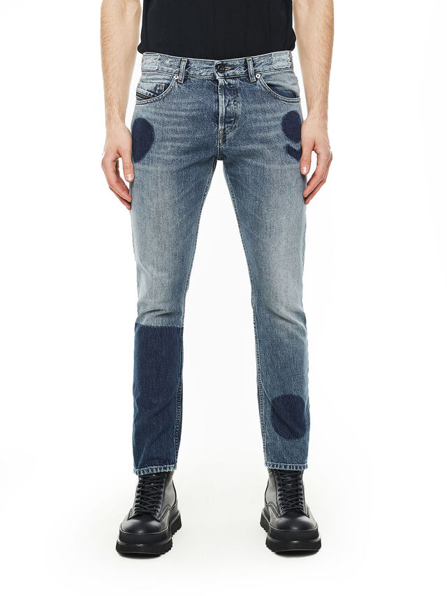 Diesel - TYPE-2813, Blue Jeans - Vaqueros - Image 1