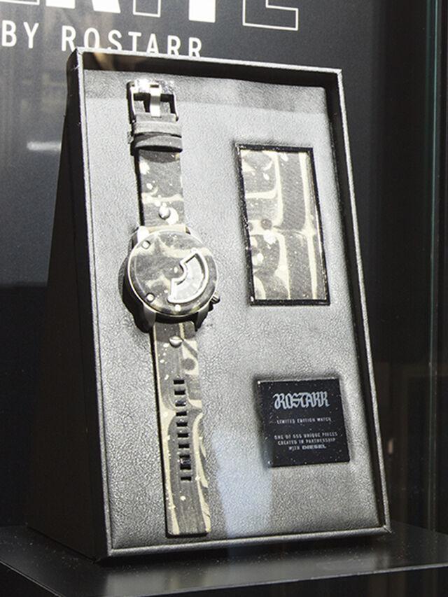 Diesel - DZ7386, Blue Jeans - Relojes - Image 5