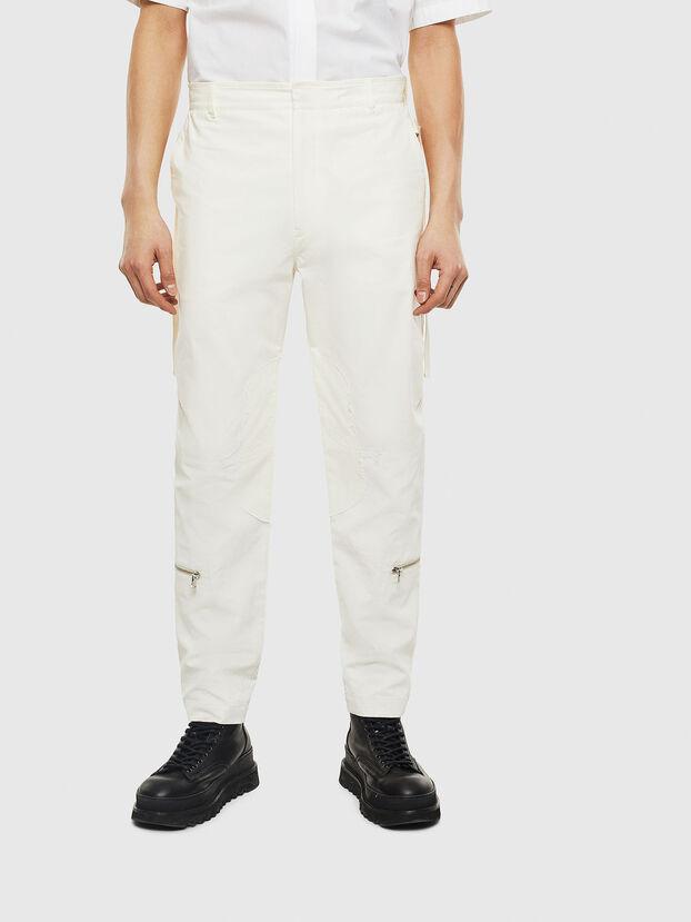 P-ARMY, Blanco - Pantalones