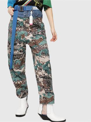 4ac941a584 Pantalones y Shorts Mujer