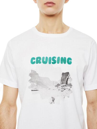 Diesel - TY-CRUISING,  - Camisetas - Image 3