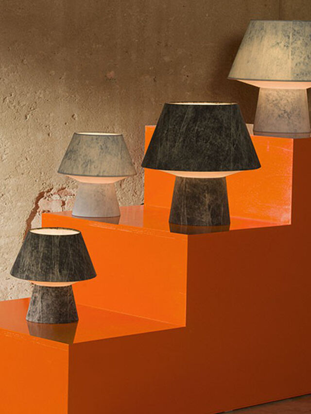 Diesel - SOFT POWER PICCOLA, Negro - Lámparas de Sombremesa - Image 3