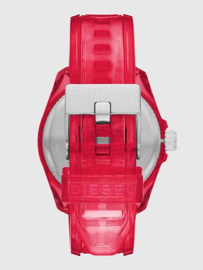 Diesel - DZ1930, Rojo - Relojes - Image 2