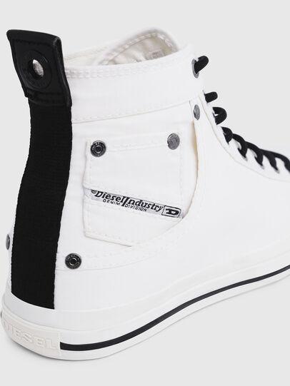 Diesel - EXPOSURE I, Blanco/Negro - Sneakers - Image 5