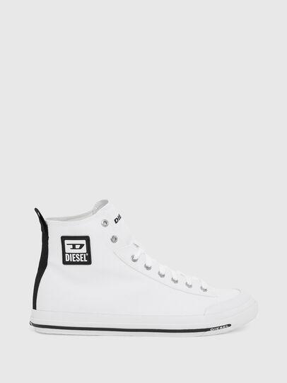 Diesel - S-ASTICO MID CUT, Blanco - Sneakers - Image 1