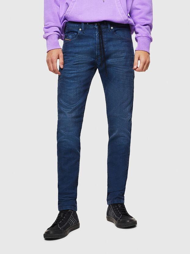 Thommer JoggJeans 0098H, Azul medio - Vaqueros