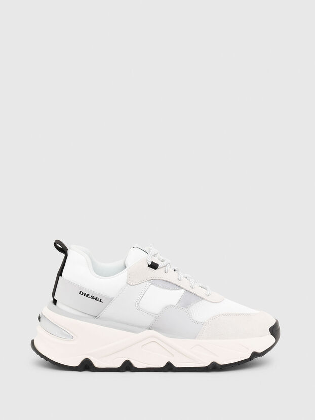 S-HERBY LOW, Blanco - Sneakers