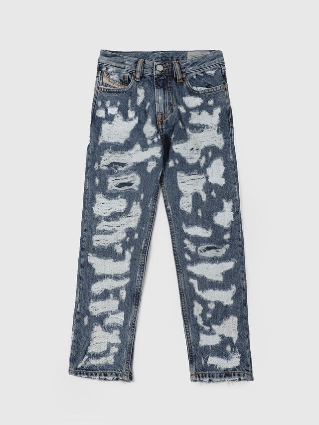 Diesel - MHARKY-J, Blue Jeans - Vaqueros - Image 1