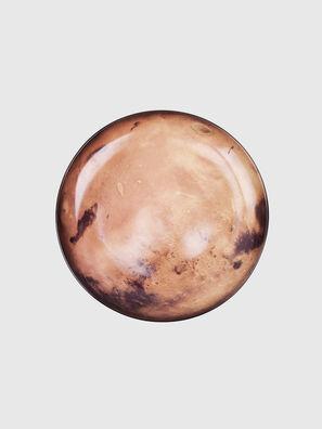 10828 COSMIC DINER, Marrón Claro - Platos