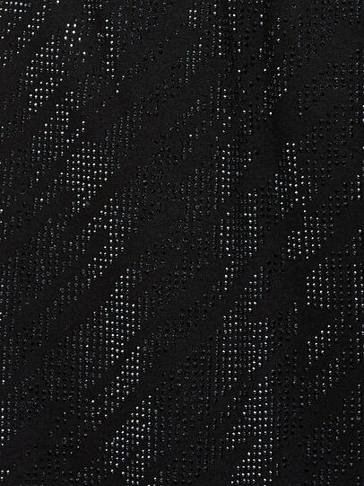 Diesel - P-STRASS-F, Negro - Pantalones - Image 7