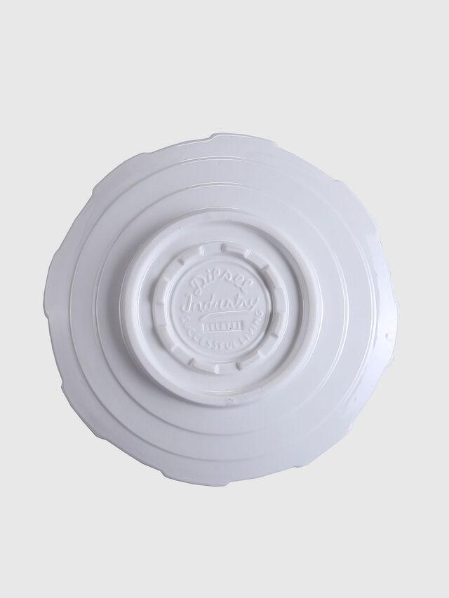10986 MACHINE COLLEC, Blanco
