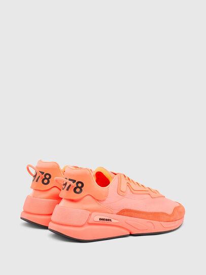 Diesel - S-SERENDIPITY LC, Rosa - Sneakers - Image 3