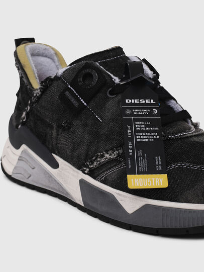 Diesel - S-BRENTHA LC,  - Sneakers - Image 4