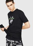 T-JUST-Y23, Negro - Camisetas