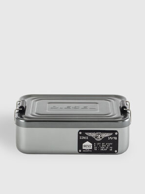 11035 SURVIVAL, Gris Metal - Accesorios de Casa