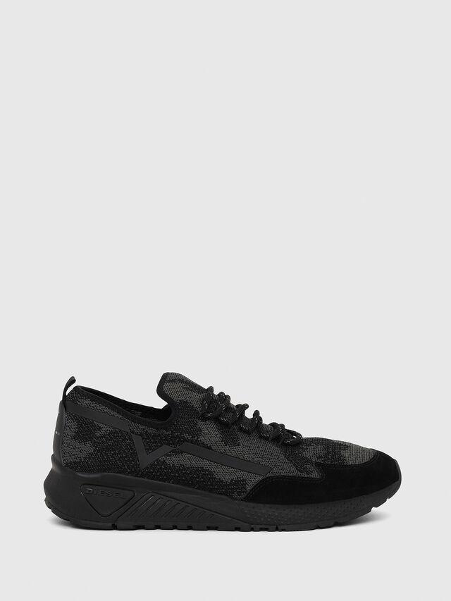 Diesel S-KBY, Negro - Sneakers - Image 1