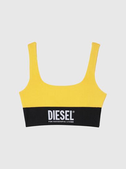 Diesel - UFSB-LOUISA-NEW, Amarillo - Sujetadores - Image 4