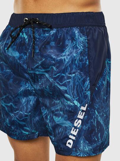 Diesel - BMOWT-DORSAL, Azul - Bañadores boxers - Image 3