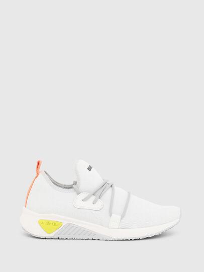 Diesel - S-KB SLE W, Blanco - Sneakers - Image 1