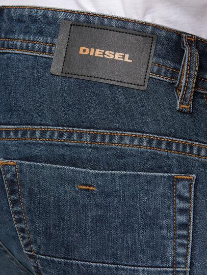 Diesel - Thommer 009DA, Azul Oscuro - Vaqueros - Image 4