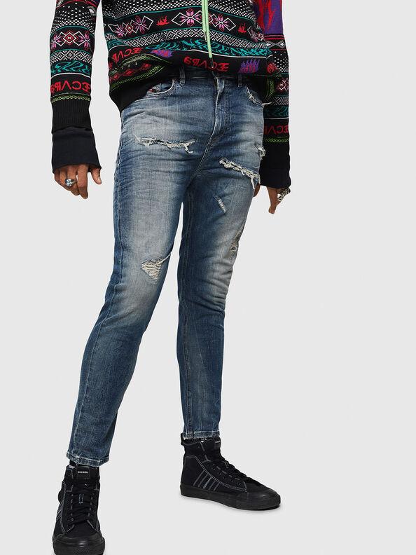 D-Vider JoggJeans 0890A,  - Vaqueros