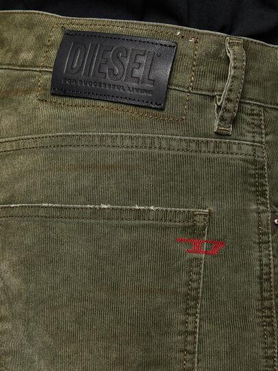Diesel - D-Macs 069PT, Verde Militar - Vaqueros - Image 4