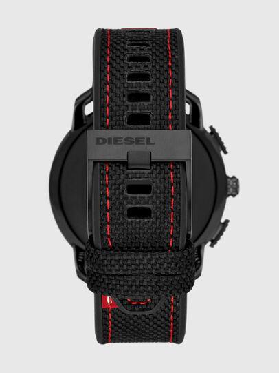 Diesel - DT2022, Negro - Smartwatches - Image 3