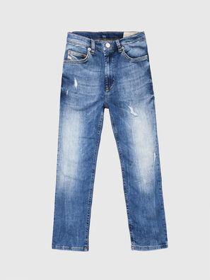 D-EETAR-J, Blue Jeans - Vaqueros